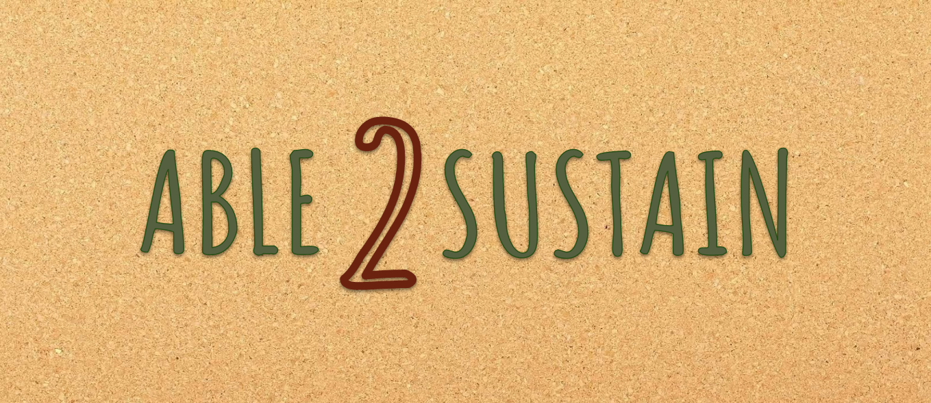 Able2sustain